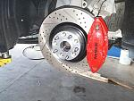 Rotors and Spacers