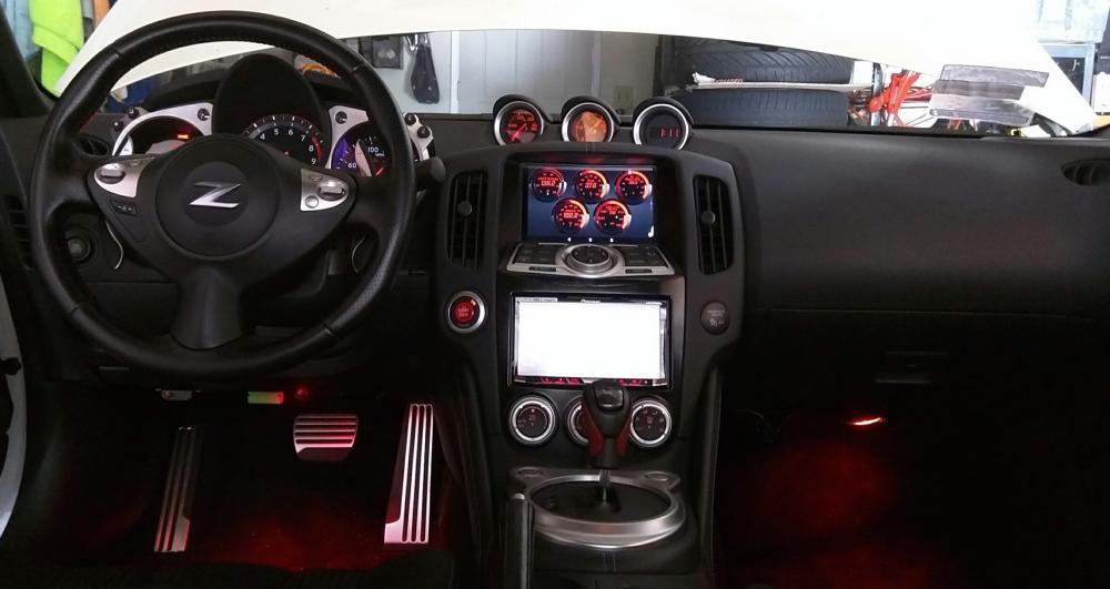 for sale oem center console with navigation trim control. Black Bedroom Furniture Sets. Home Design Ideas