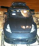 1:24 scale nismo 370z that i made