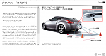 Nissan 370Z (Fairlady Z) JDM Dealer Options/Accessories 12.01.08