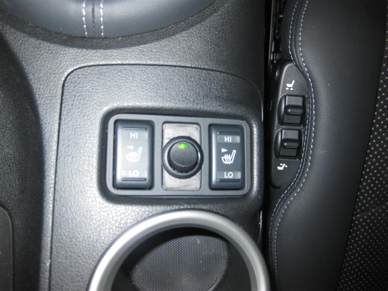 Laser Interceptor Laser Jammer Installation - Nissan 370Z Forum