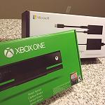 Look what we got in the mail! We can't wait to begin 3D scanning with Kinect for Windows.