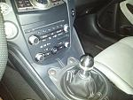 JDM PW weighted shifter