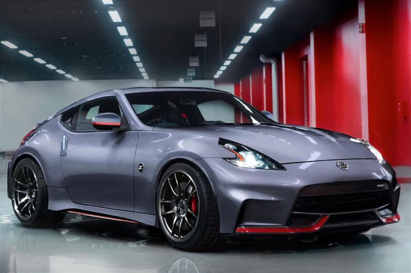 2015 Nismo Bumper On 2009 Sport Possible Page 27 Nissan 370z Forum