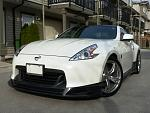 2010 PW 7AT 370z