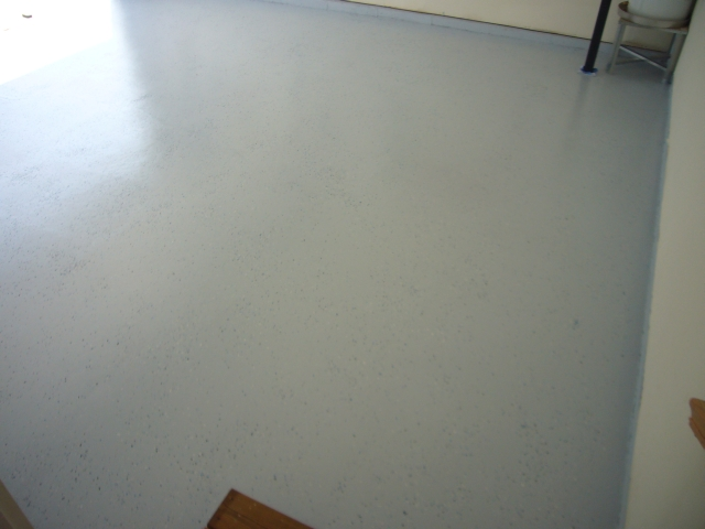 Epoxy Garage Floor Reviews Epoxy Garage Floor Coating