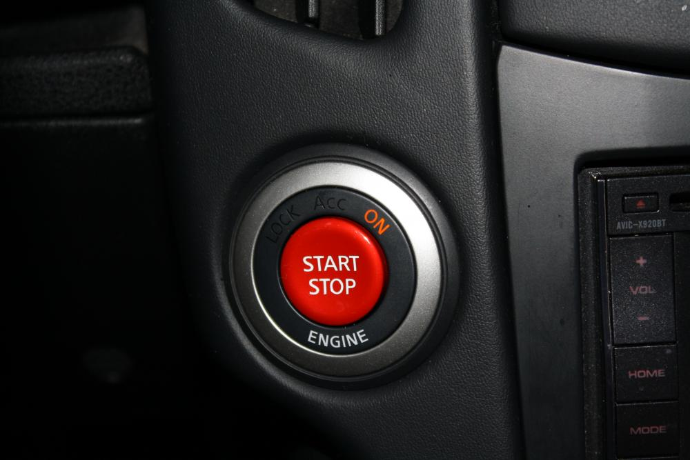 Diy Gtr Red Start Stop Button Swap Out Page 11 Nissan