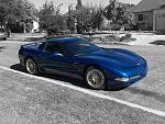 My Corvette Z06