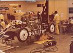 1983 Detroit GP II