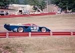 Nissan GTP -- IMSA 1988