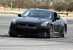 Fontana Nissan Racing Team - GTR