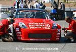 Fontana Nissan Racing Team - Z
