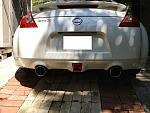 PW Rear Bumper Cover Pics