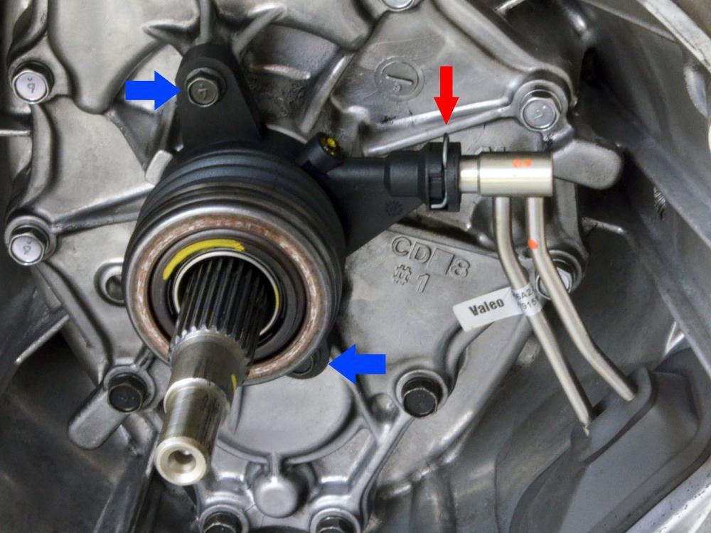 Suzuki Swift Gearbox Problems