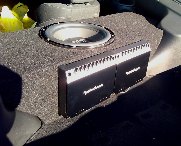nissan 370z forum docdre44 39 s album audio upgrade picture. Black Bedroom Furniture Sets. Home Design Ideas