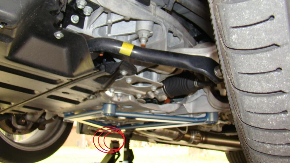 Why You Should Use Jack Stands Nissan 370z Forum