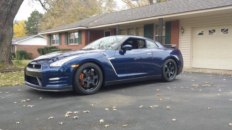 Special leasing on MY15 GTRs Page 3 Nissan 370Z Forum