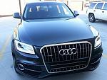 2014 Audi Q5 3.0T