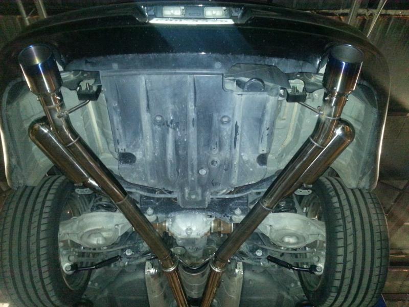 Nissan 370Z Forum - g35man04's Album: 2012 G37S Sedan - Picture