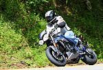 2013 Triumph Speed Triple SE