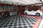 my mancave garage.and Z