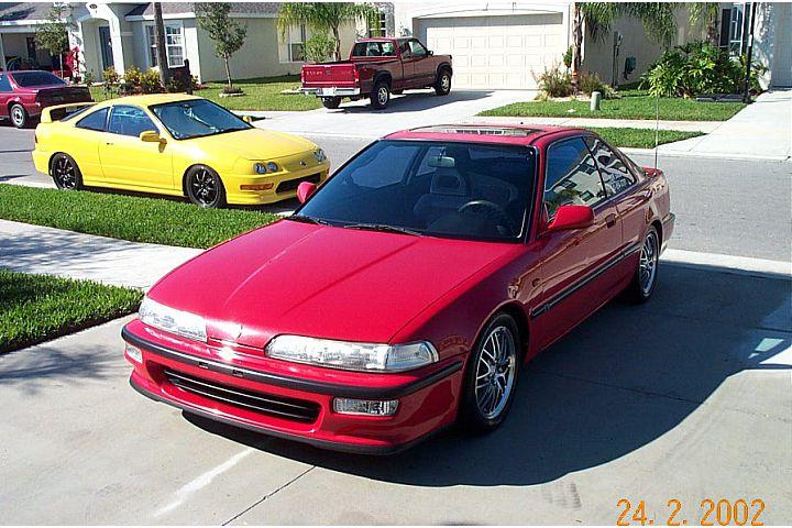 '93 LS