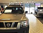 My 2006 Nissan Xterra S