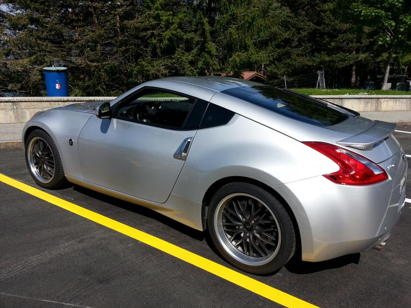 Used 350z For Sale >> 2000 Nissan Z | Upcomingcarshq.com