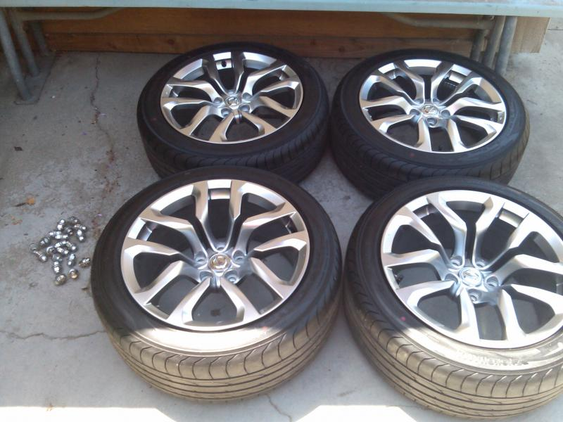 for sale 370z 18\u0027s wheels and tires nissan altima forumclick the image to open in full size
