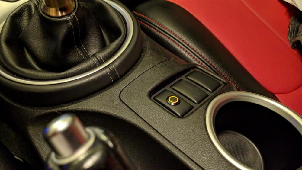 Nissan 370Z Forum - View Single Post - Added USB / AUX to