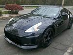 09 370z MT6 Touring
