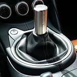 Nismo Titanium shift knob!
