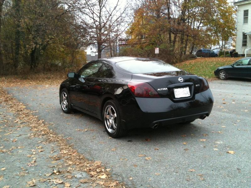 2008 Nissan Altima Coupe 2 5s For Sale New York Nissan 370z Forum