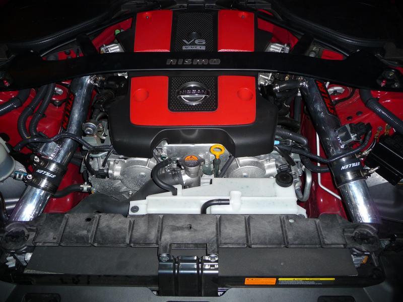 Stillen G3s Bumper On