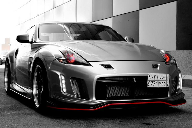 nissan 370z forum kaiser370z 39 s album 1st varis arising. Black Bedroom Furniture Sets. Home Design Ideas