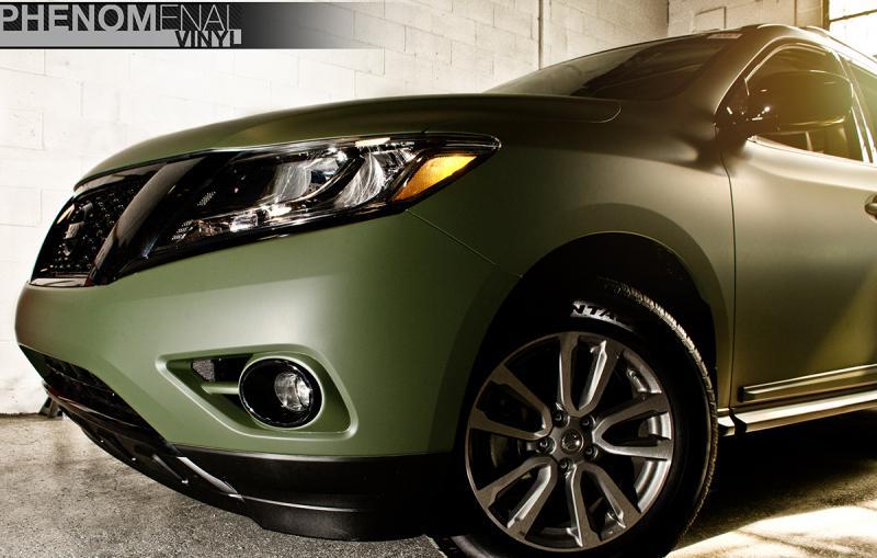 Nissan 370Z Forum - koeppelnissan's Album: Koeppel Nissan matte