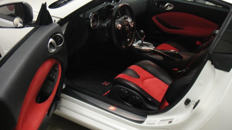Nissan 370Z Forum - LEGA-Z's Album: LEGA-Z (Under ...