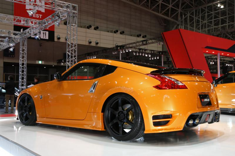 Thoughts On Altering Color Nissan 370z Forum
