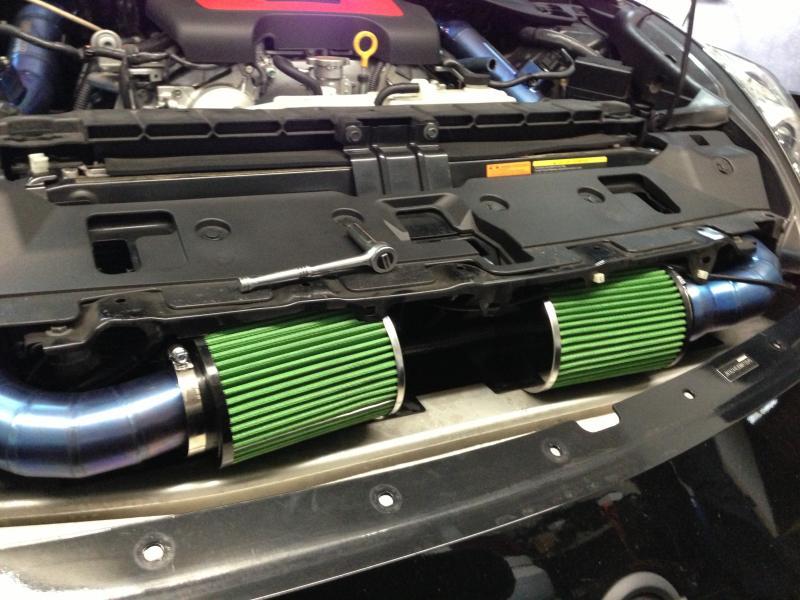 Nissan 370z Forum Litespeed S Album Full Titanium Cold