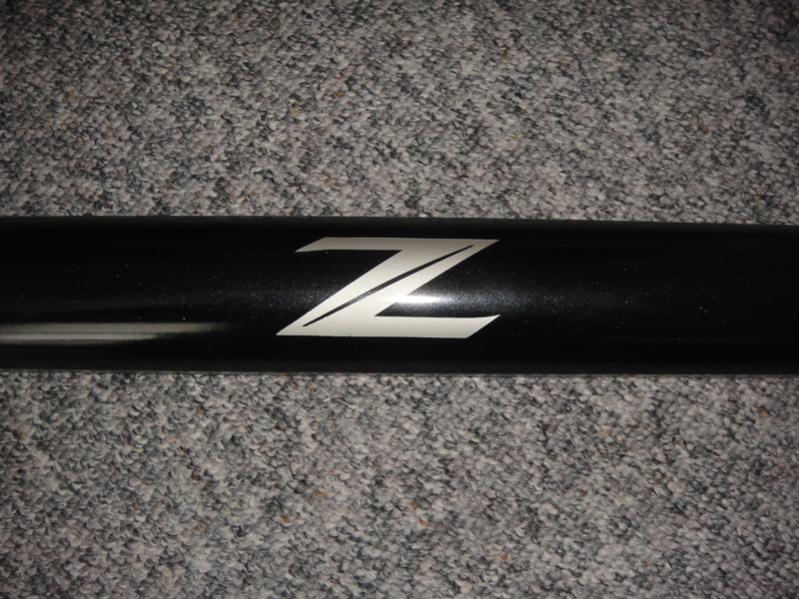 Stealth Bazooka Install Plus Powdercoated Rear Brace Bar