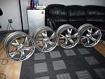 19 Sport Wheels 4 Sale