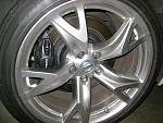 Wheels and Tires for sale!! Sport oem 19""
