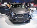 LA Auto Show Preview Night....Only the Special Cars
