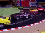 Mt Tam Speedway