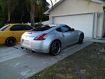 """New wheels.. 20"""" Vertini Drift. & Painted Brake Calipers"""