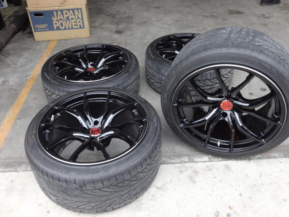 Nissan 370z Forum Niche79 S Album New Wheels Rays