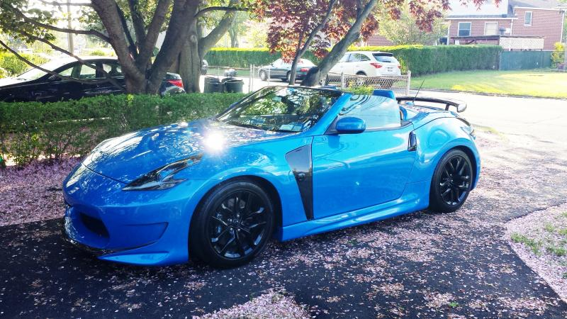 Official Powerhouse Amuse 370z Thread Page 83 Nissan