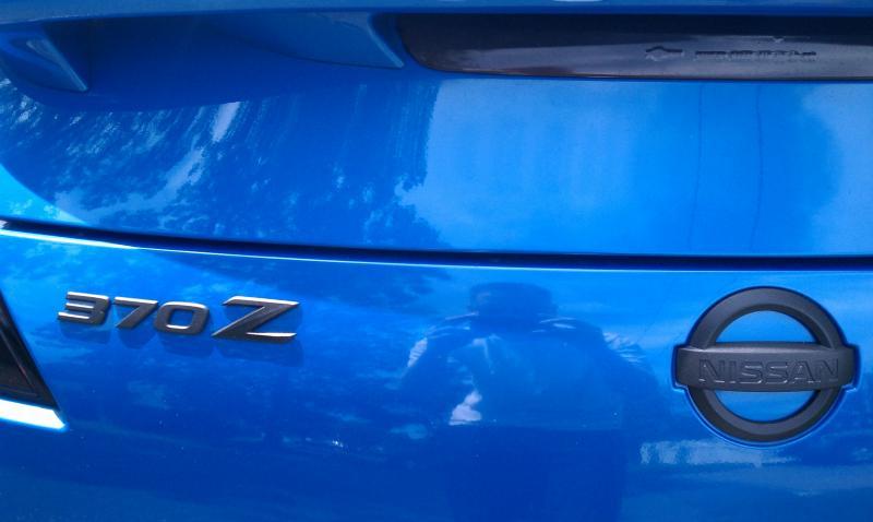Nissan 370Z Forum - njustidokite's Album: Mods - Picture
