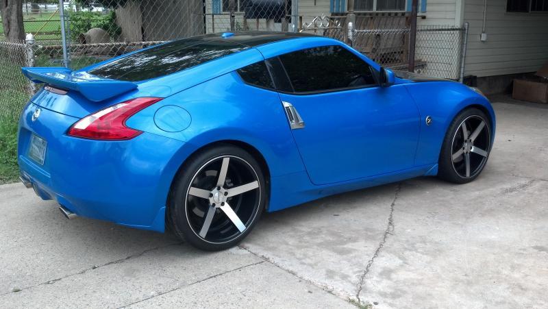 wheels 2012