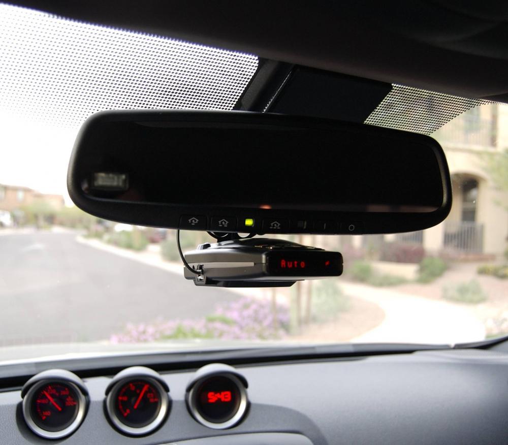 Easy Amp Clean Radar Install Nissan 370z Forum